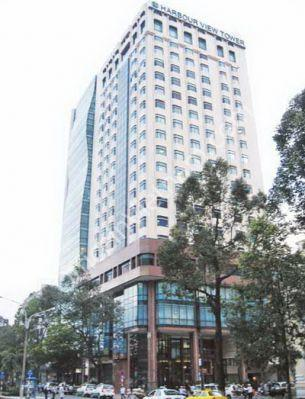 habour view tower office building